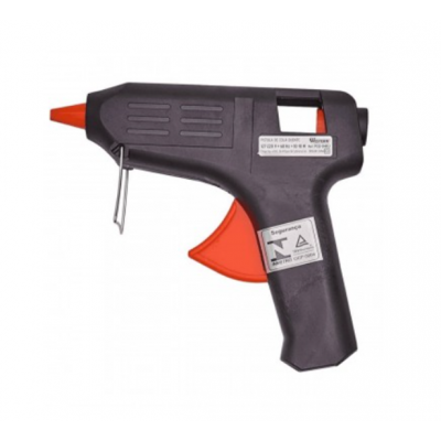 Pistola Para Cola Quente Foxlux 40W Bivolt