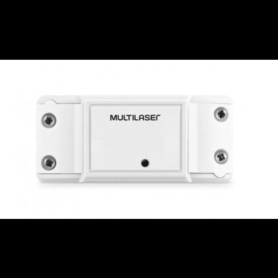 Acionador Inteligente P/ Interruptor De Iluminação Wifi Se234 Multilaser