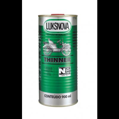 Thinner Luksnova Multi Uso 206 0,9L