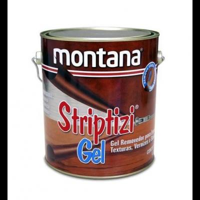 Removedor em Gel para Tintas Striptizi 4Kg
