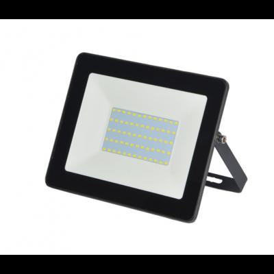 Refletor Super LED SLIM 50W 6500K Bivolt Ourolux