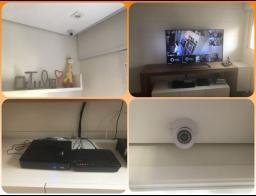 Projeto CFTV Apartamento