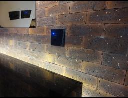 Sistema Automação Iluminação