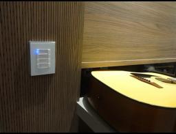 Soluções Smart Home